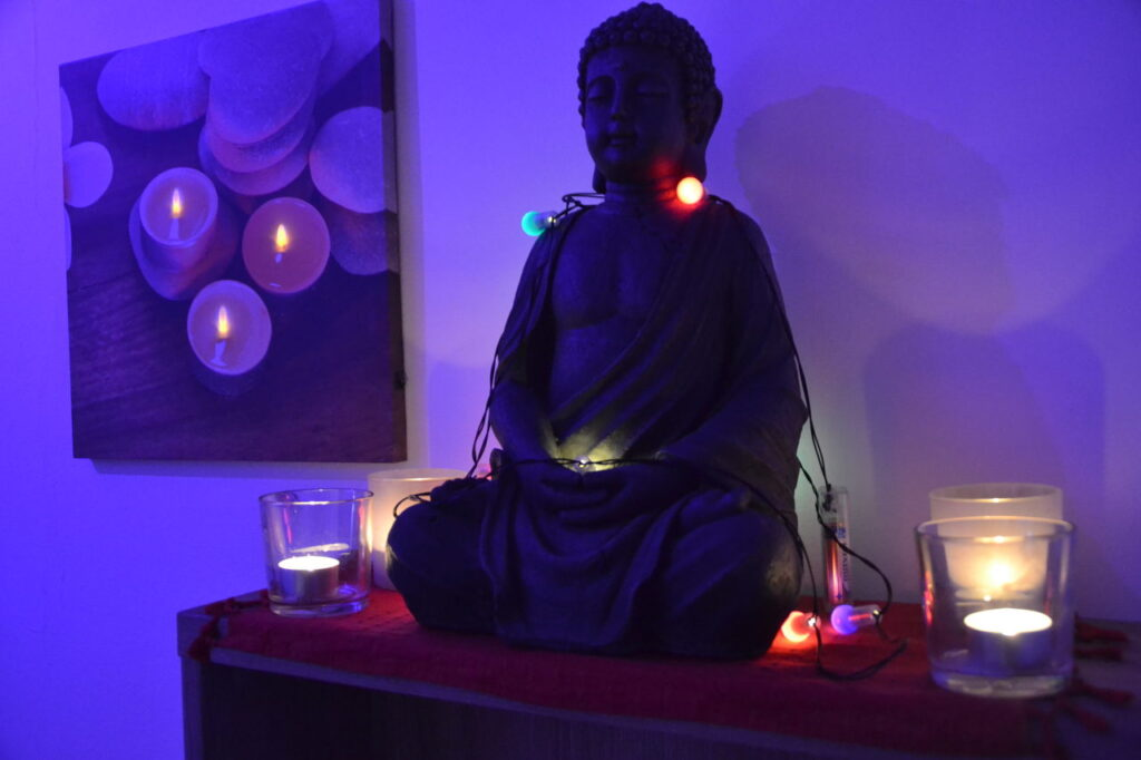 Savasana Studio - Yoga Roma corsi Hatha Vinyasa Ashtanga Yin